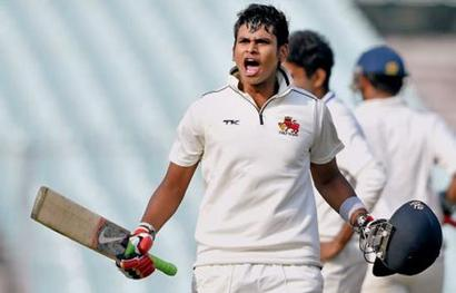 Syed Mushtaq Ali Trophy: Iyer smashes 79 as Mumbai record easy win