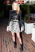 Daily Style Icon: Rosie Huntington-Whiteley
