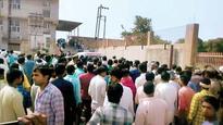 Criminals having a field day on Uttar Pradesh highways, Yamuna Expressway