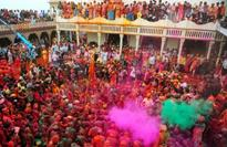 Holi 2016: Where to celebrate India's 'festival of colours' in London