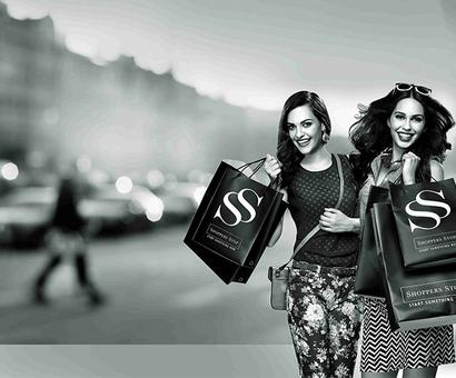 How Shoppers Stop pulled itself back