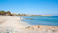 Cyprus ranks cleanest for swimming spots in Europe