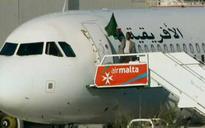 Libyan plane hijack: Hijackers surrender, passengers, crew released