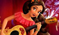 Hispanic Media Group Lauds First Latina Disney Princess