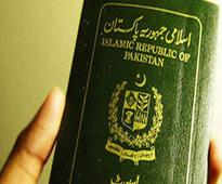 Malik committed wrongs in passports issuance