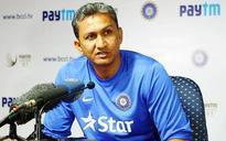 Sanjay Bangar named batting coach for West Indies tour