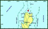 Magnitude 4.1 earthquake jolts Cagayan