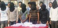 Kirti Gemar, four accomplices nabbed