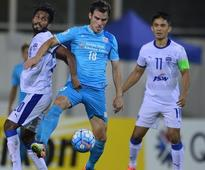 History in Hong Kong as Bengaluru FC march into Last-8 of AFC Cup
