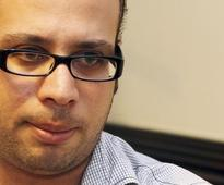 Prominent Egyptian activist Ahmed Maher freed from jail on probation