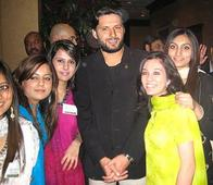 With An AK-47 To Pictures With A Goat's Severed Head, These 15 Photos of Shahid Afridi You Might Have Not Seen