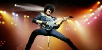 Thin Lizzy's Phil Lynott: The ace with the bass