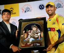 Sports: IPL: BCCI Names Pune, Rajkot as New Cities