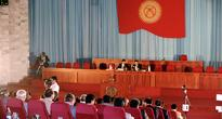 Break-Up of Coalition in Kyrgyz Parliament 'Well-Elaborated' Step - Ex-Minister