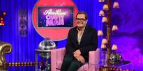 Comedian and Chatty Man host Alan Carr is coming to New Zealand