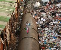 Half of India lacks basic sanitation; 1 in 3 can't acess a toilet globally