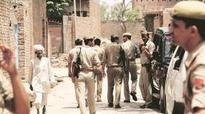 Muslim man checks into hotel with Hindu woman in Barmer, assaulted