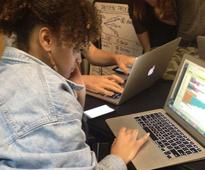 Learning to code must be matched with working toward change