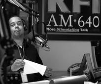 L.A. Radio Host Recalls Encounter With Police at Age 12