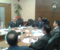 J&K SLBC holds meeting on IT-enabled Financial Inclusion in Jammu
