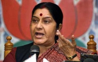 Swaraj assures medical visa for Pakistani organ donor