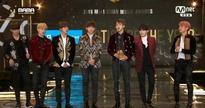 Bangtan Boys wins best artist award in MAMA 2016