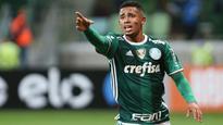 Man City-bound striker Gabriel Jesus sorry for calling Palmeiras greedy