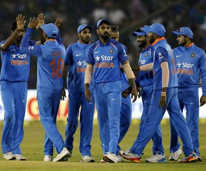Meet India's Most Valuable ODI player this season