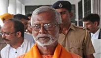 Swami Aseemanand gets permission to visit ailing mother