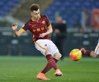 Szczesny heroic as Roma snatch Samp win