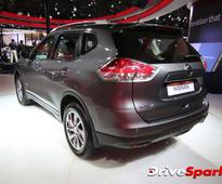 All-New Nissan X-Trail Hybrid To Launch In India By Early 2017