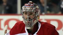 NHL's Carey Price is just one of Canada's notable Aboriginal athletes