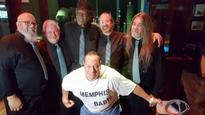 The Johnny Mac Band Wins Slot at Intl Blues Challenge in Memphis