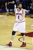 NBA Trade Rumors 2016: Kevin Love Off To Free Agency As Cleveland Cavaliers Eye Charlotte Hornets' Nicolas Batum?