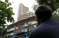 Sensex ends lower; caution prevails ahead of earnings