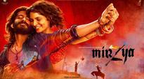 Mirzya: Harshavardhan Kapoor to romance Saiyami Kher on Gulzar, Daler Mehendi number