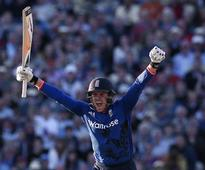 Hales, Roy pummel Sri Lanka in record partnership