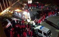 Death toll from Canary Islands building collapse rises to 7