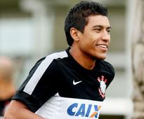 Transfer Rumours About Brazil Midfielder Paulinho