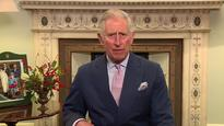 Prince Charles warns horrific lessons of WW2 are in danger of being forgotten