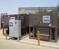 Al Salem Johnson Controls Provides YORK Cooling and Air Conditioning Rental Solutions