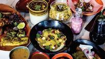 My kind of food in Dubai: Brasserie, à la desi