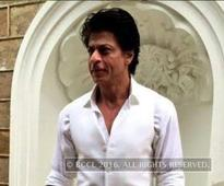 Shah Rukh Khan to start Imtiaz Ali's next this August