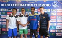Salgaocar FC vs Mohun Bagan live: Watch Federation Cup 2016 online