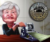Federal Reserve tests negative interest rates as Japan goes to -0.1%