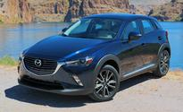 Honda Civic, Mazda CX-3 Named Canadian Car and Utility Vehicle of the Year