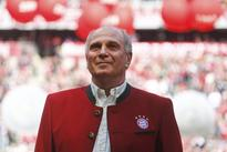 Hoeness to stand for Bayern presidency