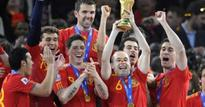 Today in history: Spain beat Netherlands to win World Cup