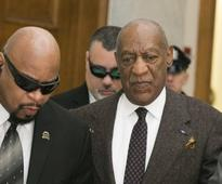 Cosby to return to court in criminal sexual assault case