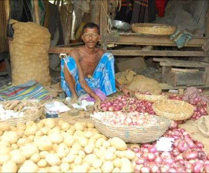 Wholesale inflation turns positive after 17 months